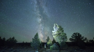 Night Sky Photography Workshop with Christian Heeb