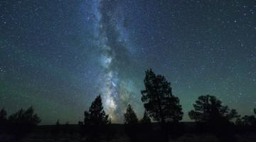 Night Sky Photo Workshop