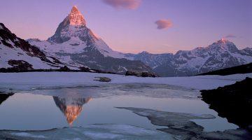 Top of Switzerland Photo Tour
