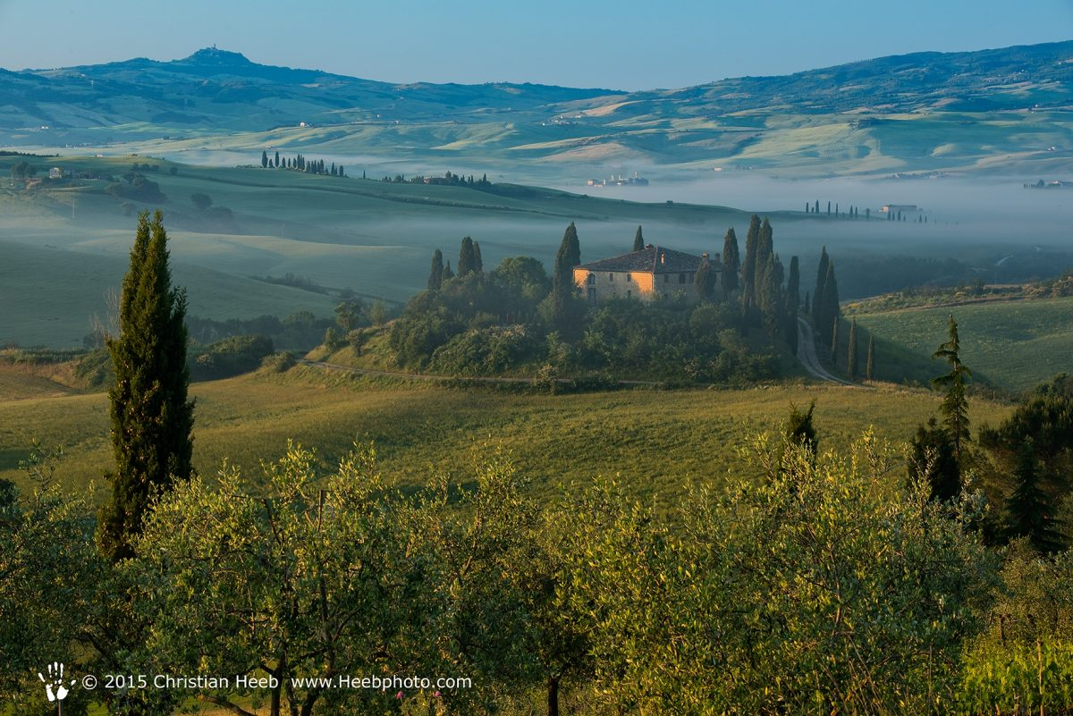 Tuscany Photo Tour 2019