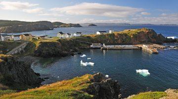 Newfoundland Photo Tour 2020